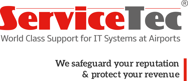 ServiceTec - World Class Support for IT Systems at Airports